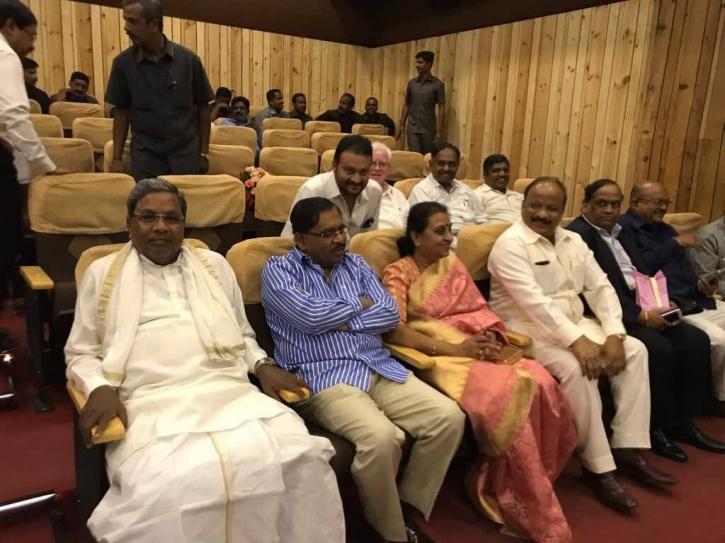 Baahubali CM
