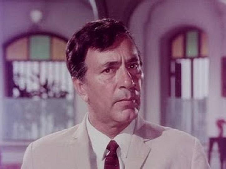 Balraj Sahni