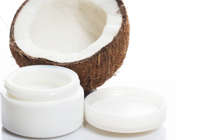 Coconut has been touted for its skin moisturising properties as well as its ability to protect against hair damage