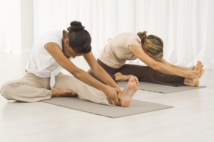 9 flexibility exercises can help loosen you up from head-to-toe helping you feel great instantly