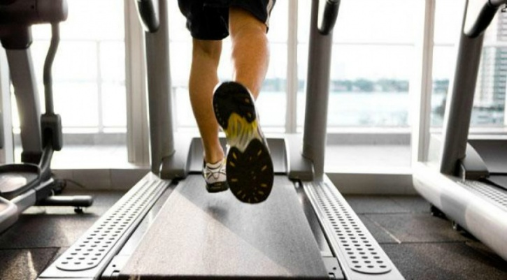 For Cardio training perform any exercise that can improve your heart rate