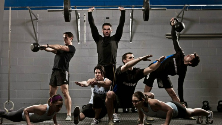 people who do not experience results from traditional exercises are better off combining cardio, resistance and functional training