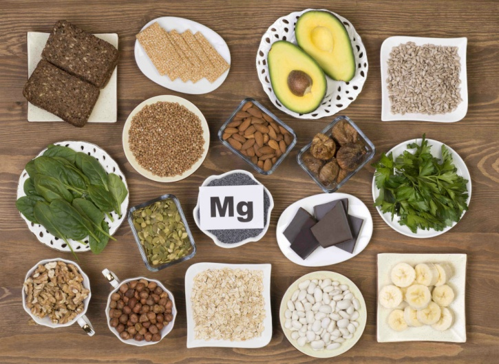 Can you get magnesium through natural sources in your diet?