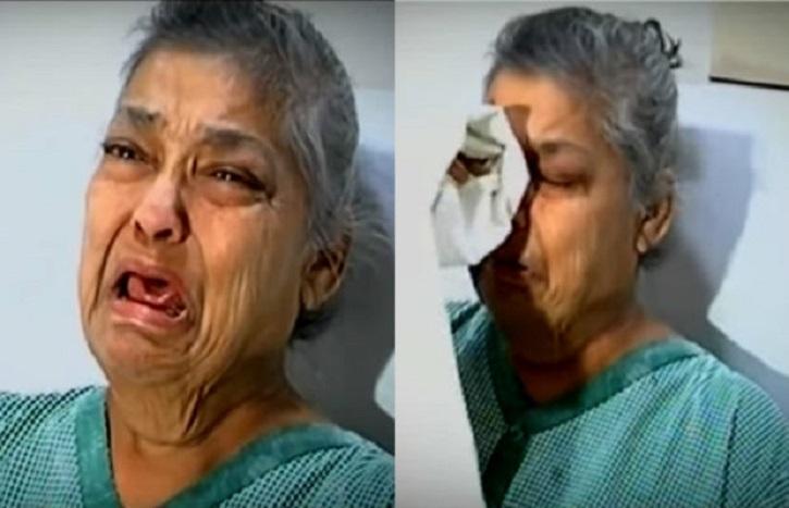 Geeta Kapoor