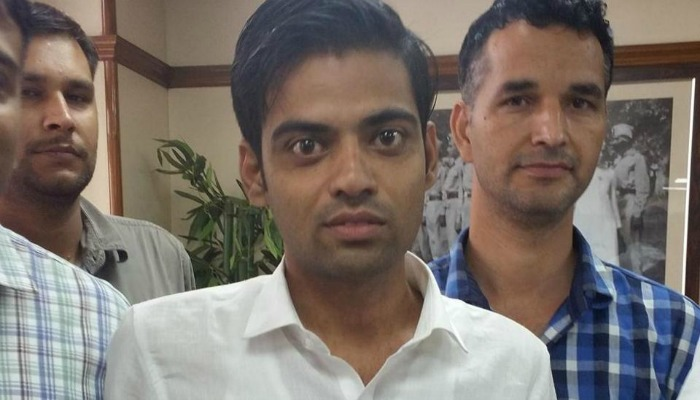 Jaideep Sharma
