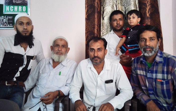 Bhopal SIMI