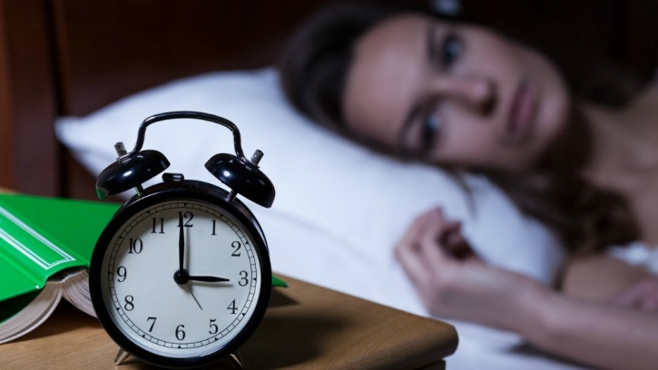 Several studies such as one published in the International Journal of Pharmaceutical Compounding states that inadequate levels of magnesium in your body can interfere with your sleep, even causing insomnia at times