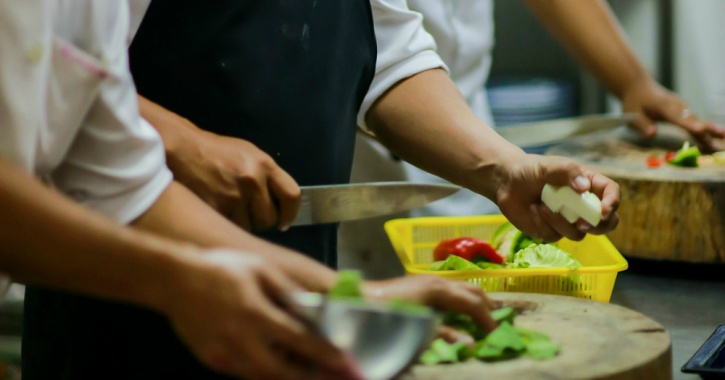 tons of chefs and cooks who use a variety of techniques everyday to simplify the process of cooking while maintaining the desired flavour in their food