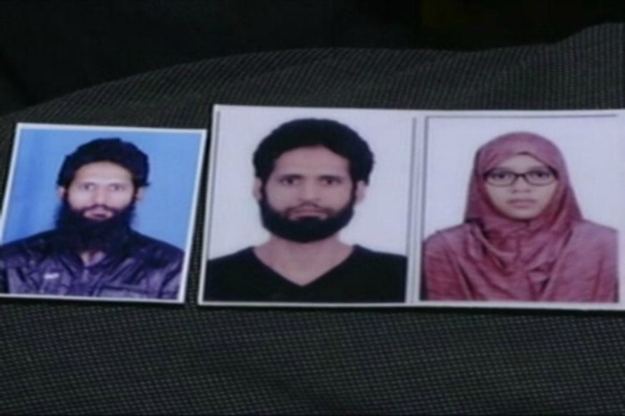 Keralites Who Joined ISIS