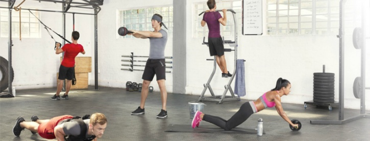 The idea is to incorporate these training methodologies into your routine and mix it up