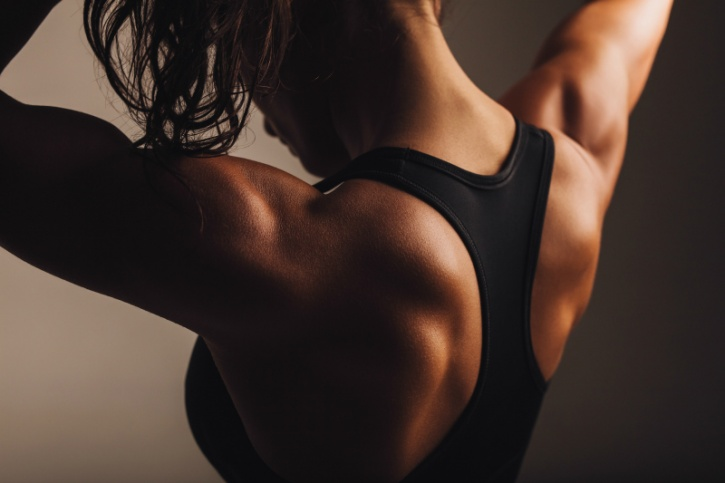 The two types of muscle you need to know about