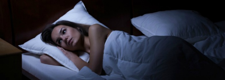Sleep apnea could disrupt your sleep by having you waking up feeling tired no matter how much rest you get