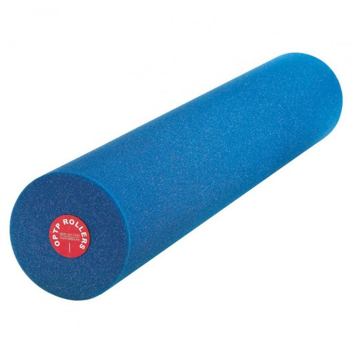 Soft surface foam roller