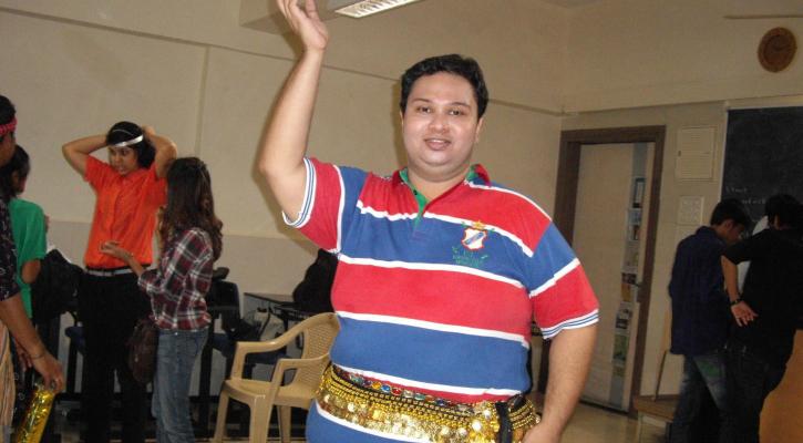 Aditya Tawde