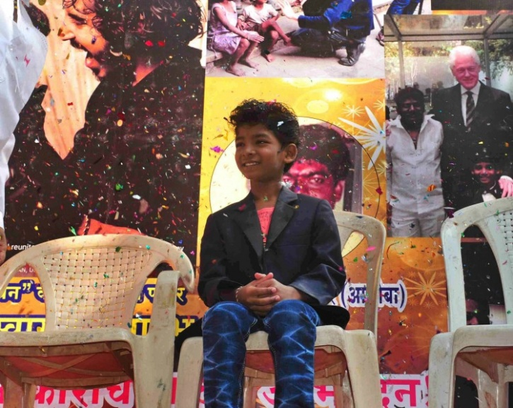 Sunny Pawar