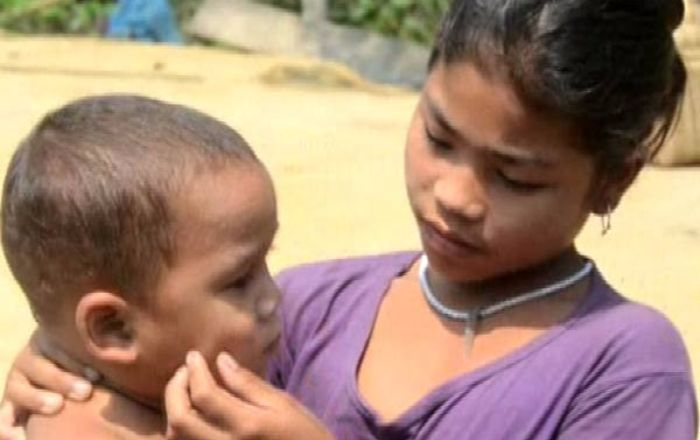 Tripura Man Claims His Wife Sold Their Child For Rs 200