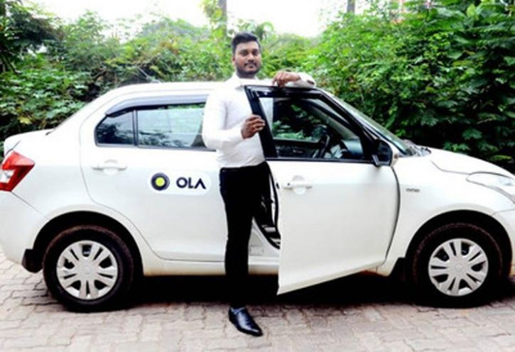 Mangaluru cabbie who gives free rides to patients