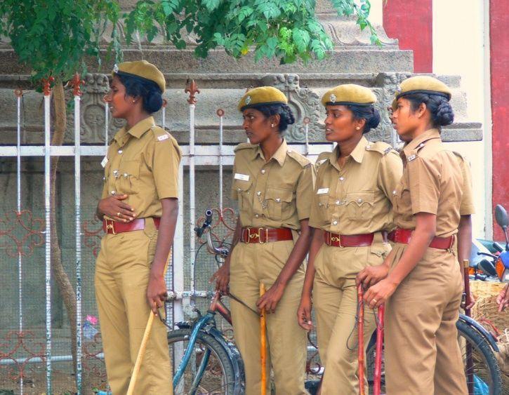Maharashtra Police
