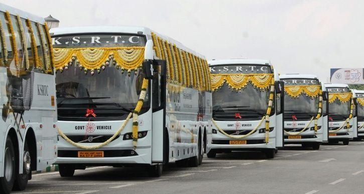KSRTC Driver Jobs