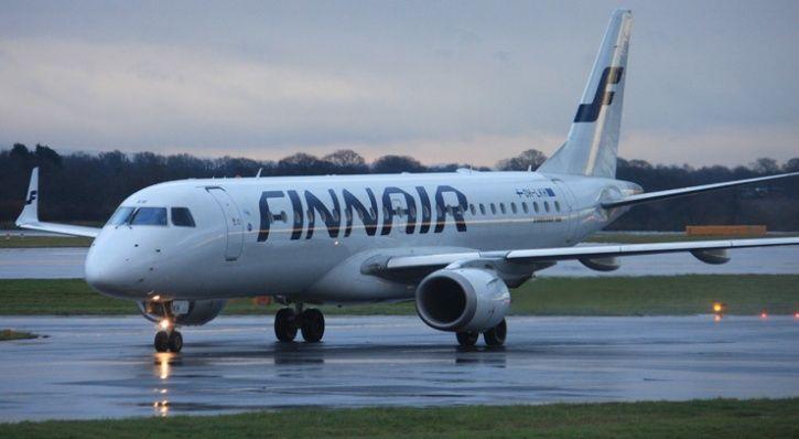 Finnair weighs Indian flyers