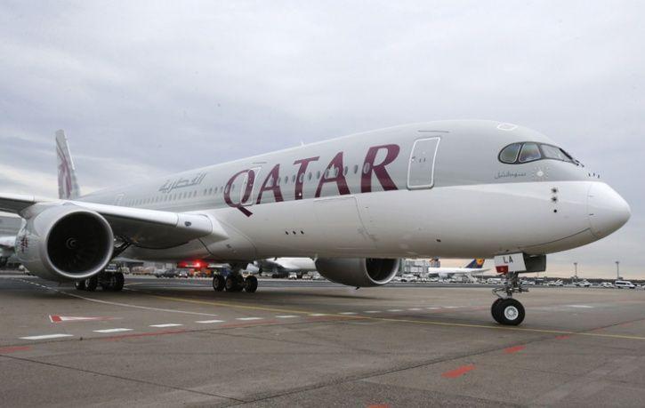Qatar Airways Doha Bali