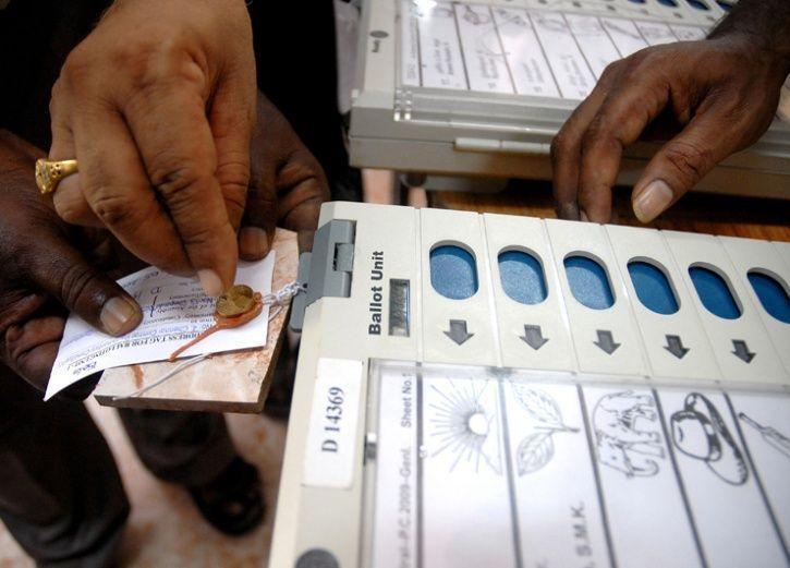 NRIs Vote bill