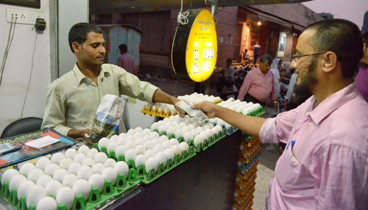 egg prices