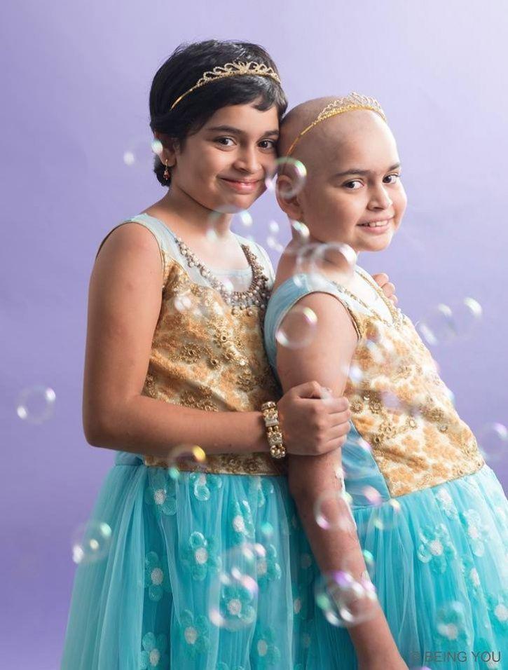 Fight With Leukemia