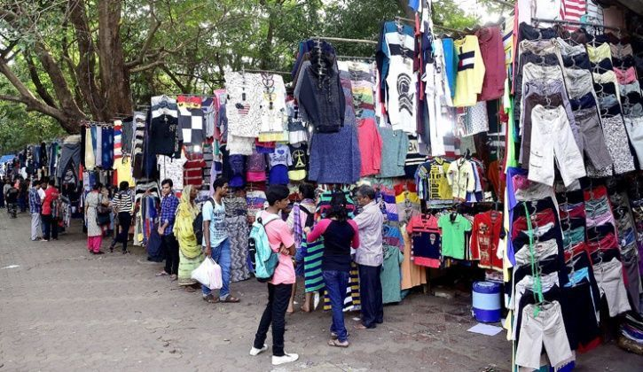 Hawkers Mumbai