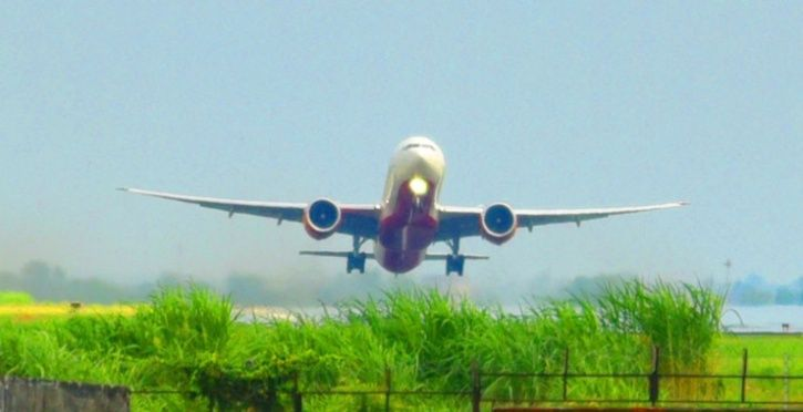 aviation market india