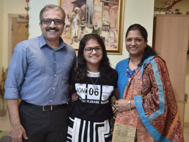 Suchetha Satish