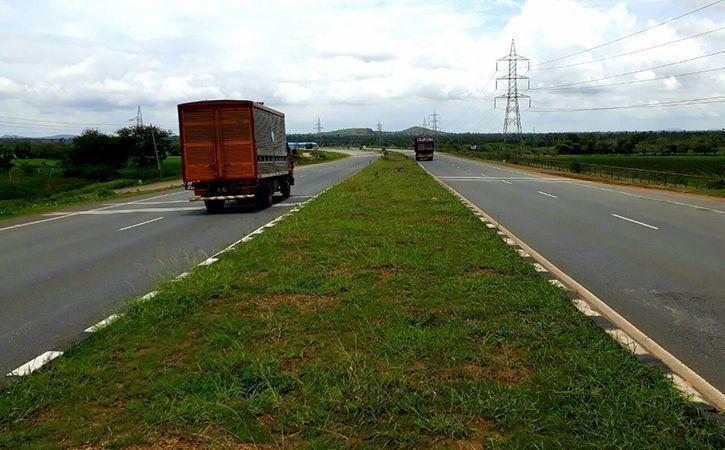national highway