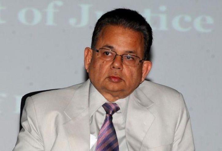 Justice Dalveer Bhandari