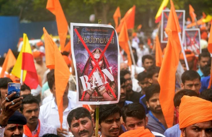 UK Rajput Samaj boycott padmavati