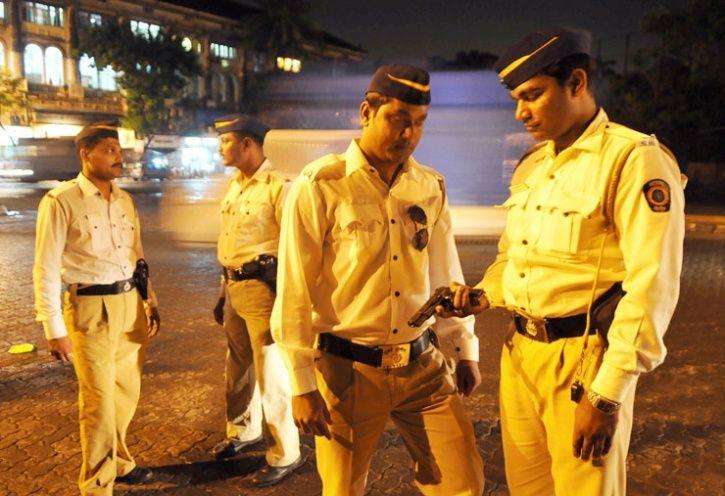 Traffic Policemen