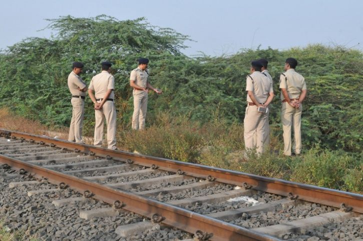 Bhopal gang rape