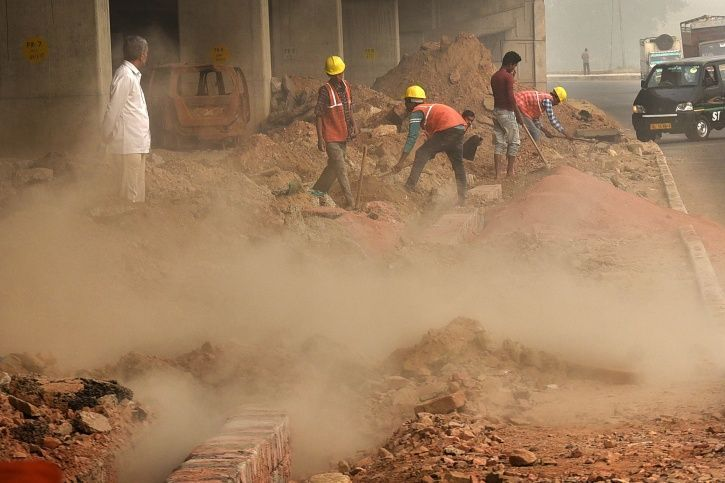 NGT Lifts Ban On Construction