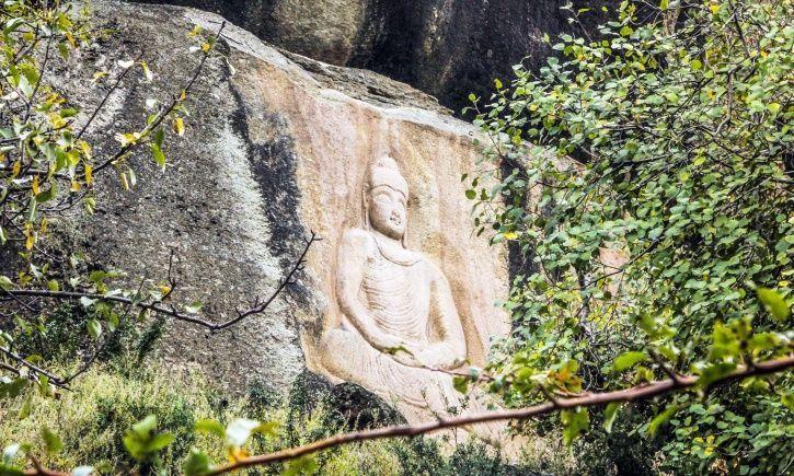 Pakistan Buddh