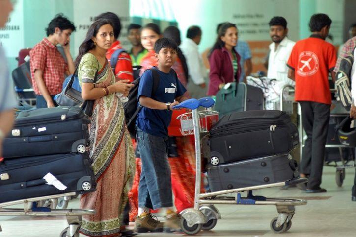 Aadhaar-linked air travel