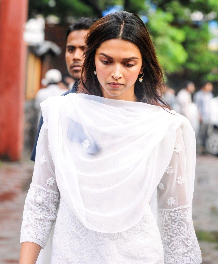Deepika Padukine