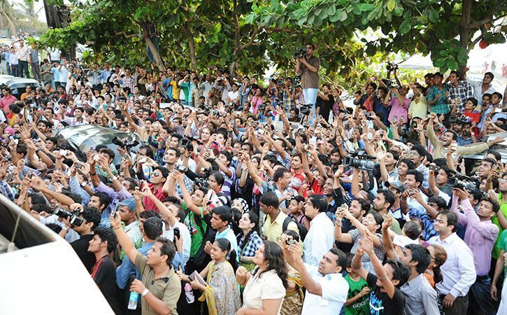 Shah Rukh Khan Fans