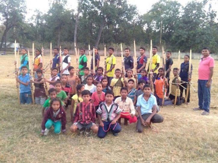 Archery Hub