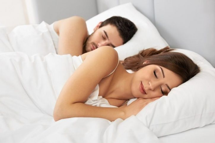 #6. Avoid the most reason for neck pain -Make sure you use firm pillows at all times -Studies claim, latex pillows are the most comfortable -Replace your pillow at least every two years Source: Journal Of Pain Research