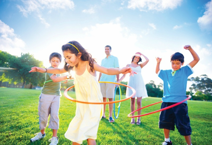 Why Physical Fitness Boosts Kids' Academic Performance