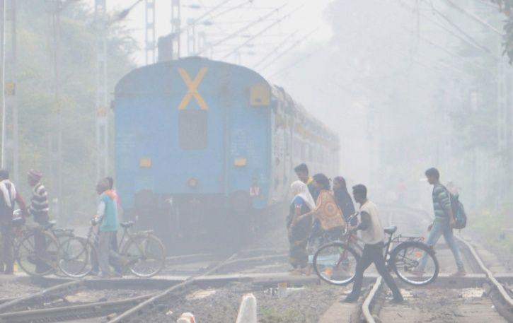 Train To Maharashtra