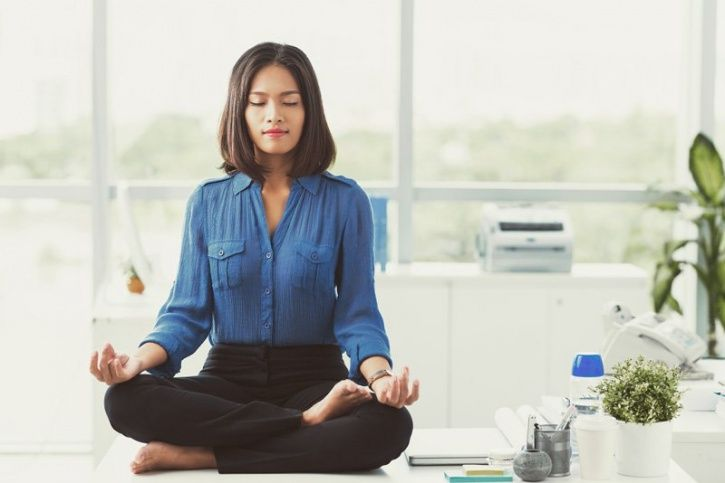 Breathing is the best tool to combat stress  Our normal shallow breathing starves the body and brain of oxygen, which affects the immune and cardiopulmonary systems. Develop the practice of taking several deep diaphragmatic breaths in a tense moment; it clears the mind, body, and soul.