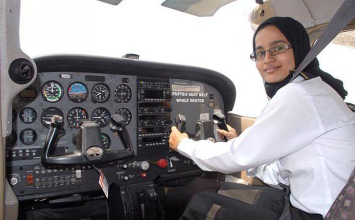 Syeda Salva Fatima
