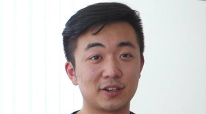 OnePlus co-founder, Carl Pei