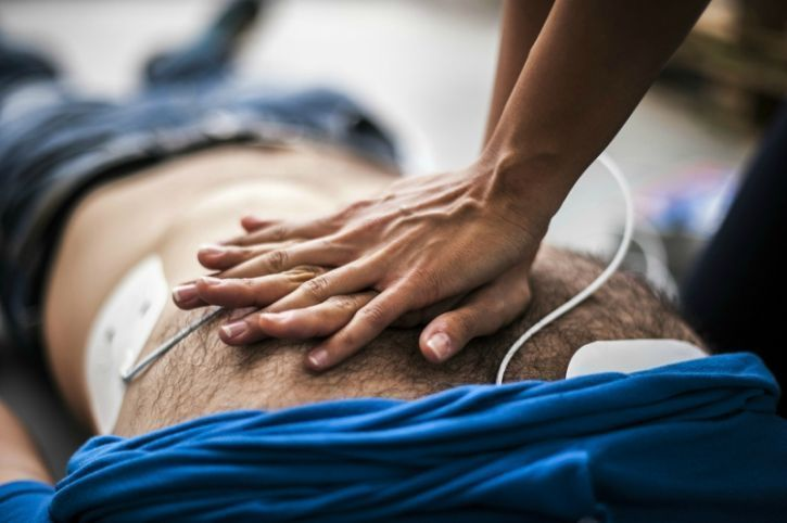 The findings showed that although the incidence of SCA is very rare, survival rates in such cases remain low.  It is because, the partners failed to immediately perform cardiopulmonary resuscitation (CPR), which could save more lives, the researchers said.