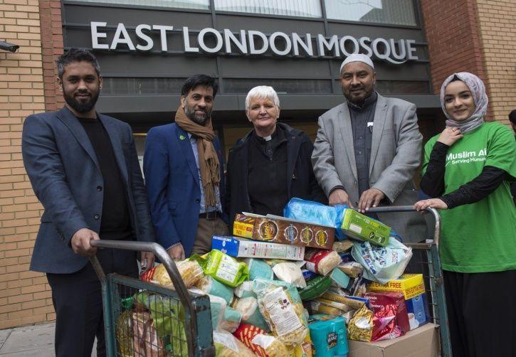 Muslim Aid UK